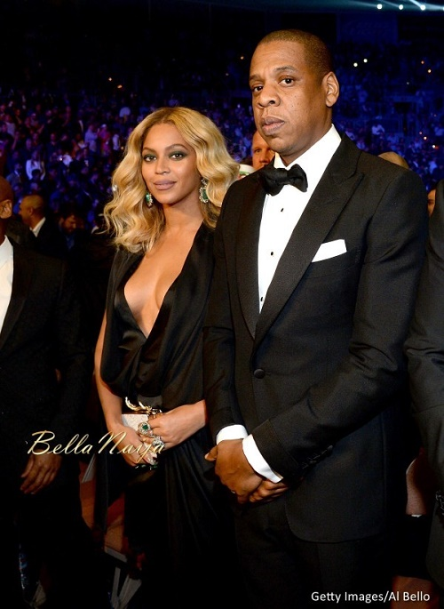 Beyonce speaks against Police Brutality & Jay Z Drops Police Brutality Song 'Spiritual'