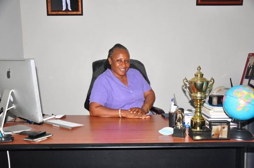 Exclusive interview with Mama G, Patience Ozokwor