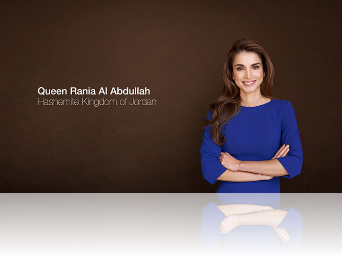 The Queen Rania Foundation Launches Award For Education Entrepreneurship In The Arab World