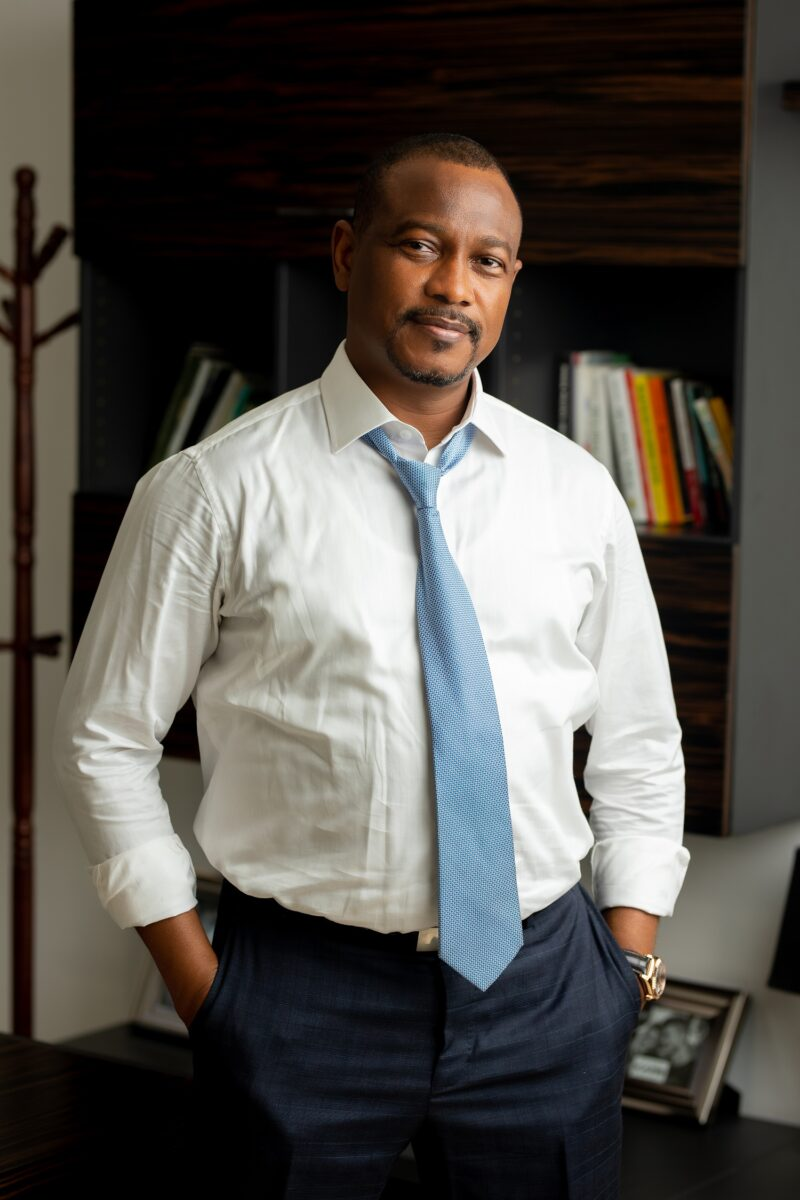 Integrity, Commitment, Remain Key To Success, Says Dr. Dauda Lawal As He Covers PLEASURES MAGAZINE Sept/Oct 2020