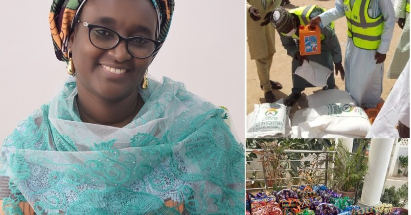 RAHMA INDIMI: A Heart That Continues To Beat For The Less Privileged