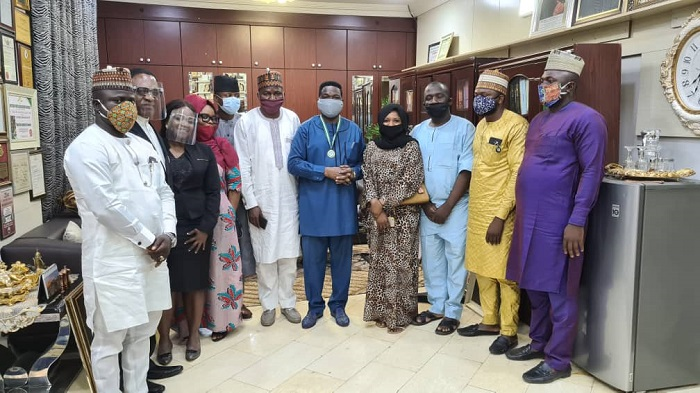 Northern Youth Council of Nigeria Honours Mike Ozekhome