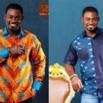 """Selina Beb unveils """"Agya Pa"""" Collection For The Inspirational Men Men"""