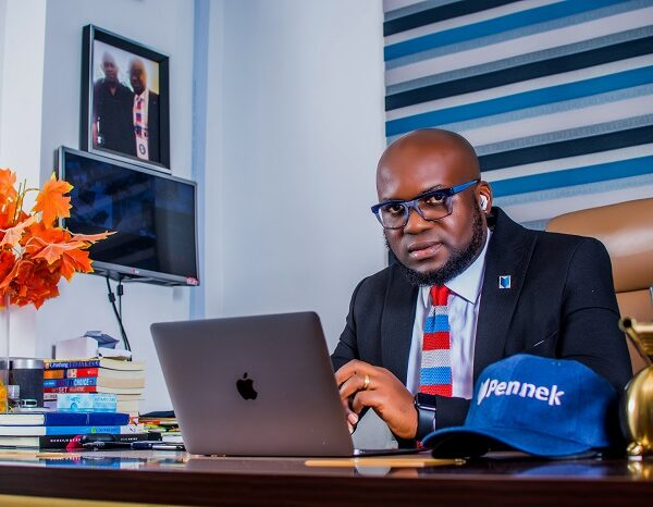 We Are Resolute on Creating Affordable Housing For All , Says Pennek Group CEO, Kennedy Nnadi