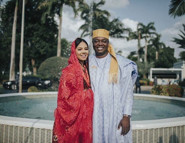 For their beautiful classy nuptials, Malik and Adama honored their cultural traditions while making unconventional choices that reflected their unique personalities.
