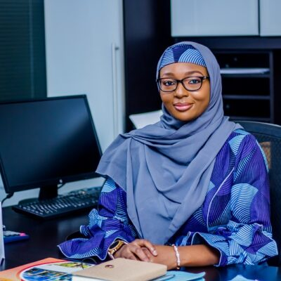 At Urban Shelter, Every Project Offers Chance To Change Lives, Bring Peace Of Mind – Saadiya Aminu