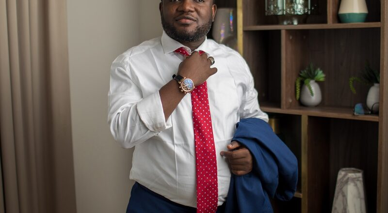 The Growth Accelerator: How Nigerian MP Kabir Ibrahim Is Creating Entrepreneurial Opportunities for Young People